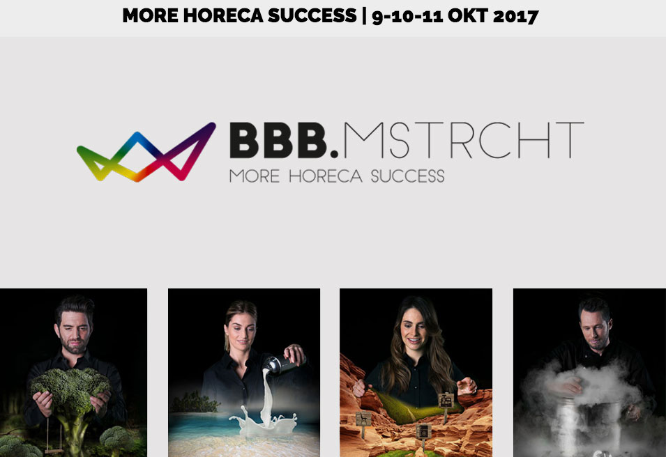 BBB Maastricht - YOU·P naar de beurs!