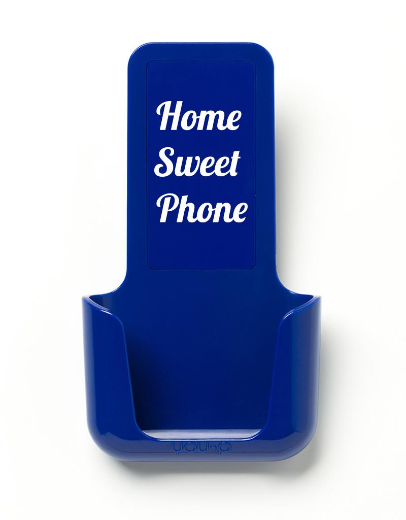 YOU-P telefoonhouder Home Sweet Phone